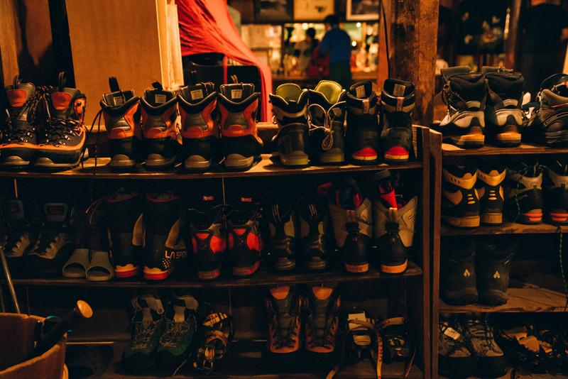 安全靴 選び方