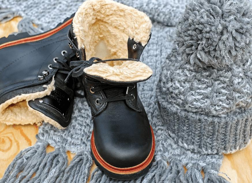 防寒ブーツ 保温性