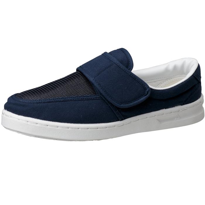 静電作業靴