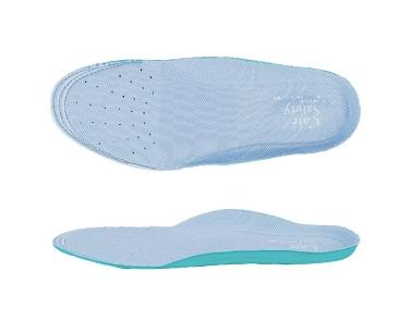 安全靴 インソール 消臭
