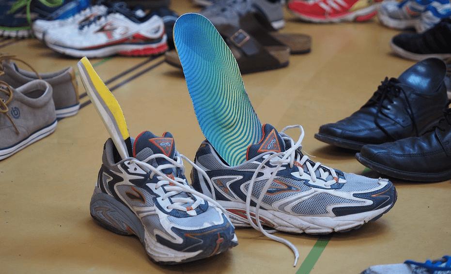 安全靴に適したインソール選び方!工事現場で絶対に履かないといけないからインソールにこだわろう