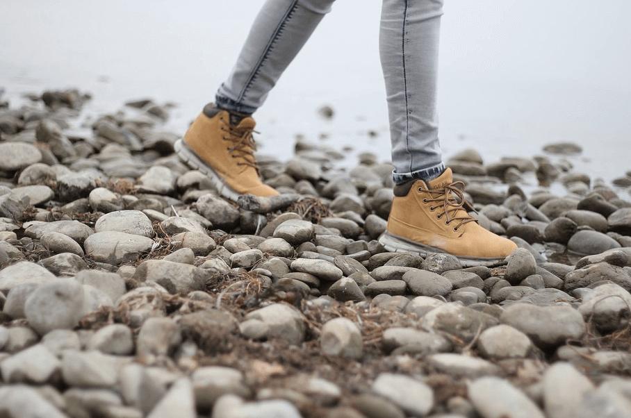 かっこいい 安全靴