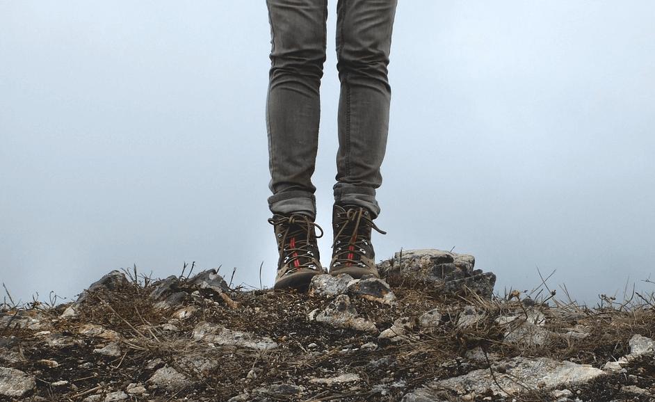 女性にもおすすめの可愛い安全靴!