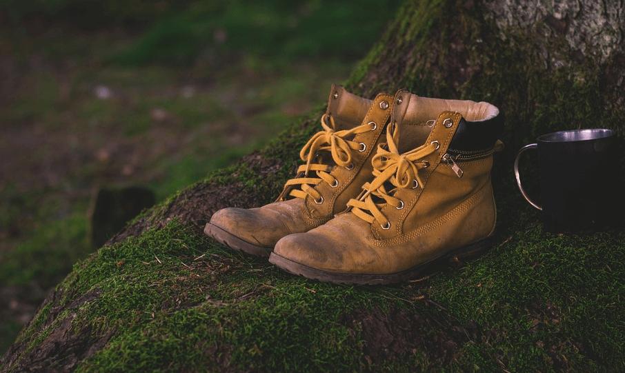 安全靴 JIS
