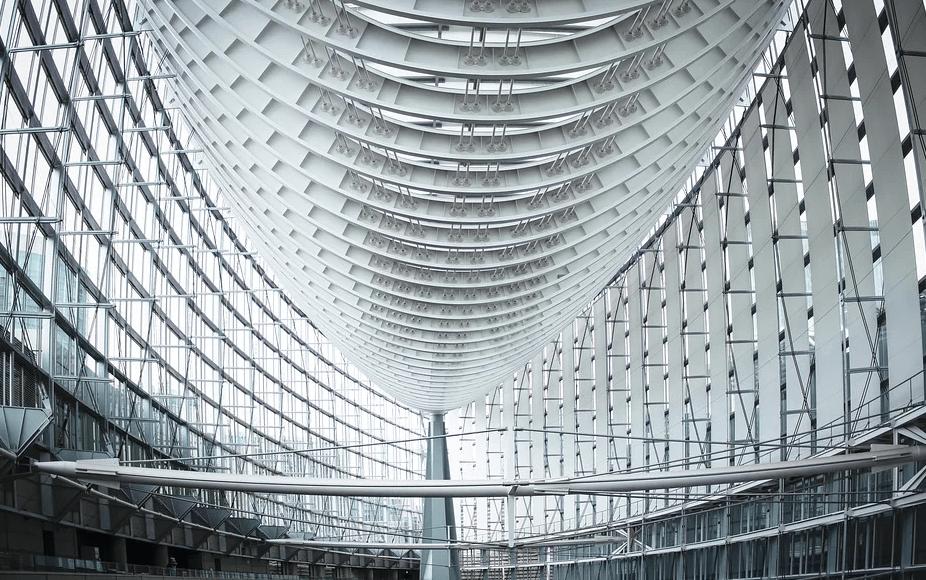 美しい 建築
