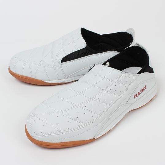 スリッポン安全靴