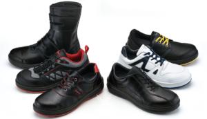 【シモン安全靴】安全靴のパイオニアメーカーシモンの安全靴の口コミはいいの?