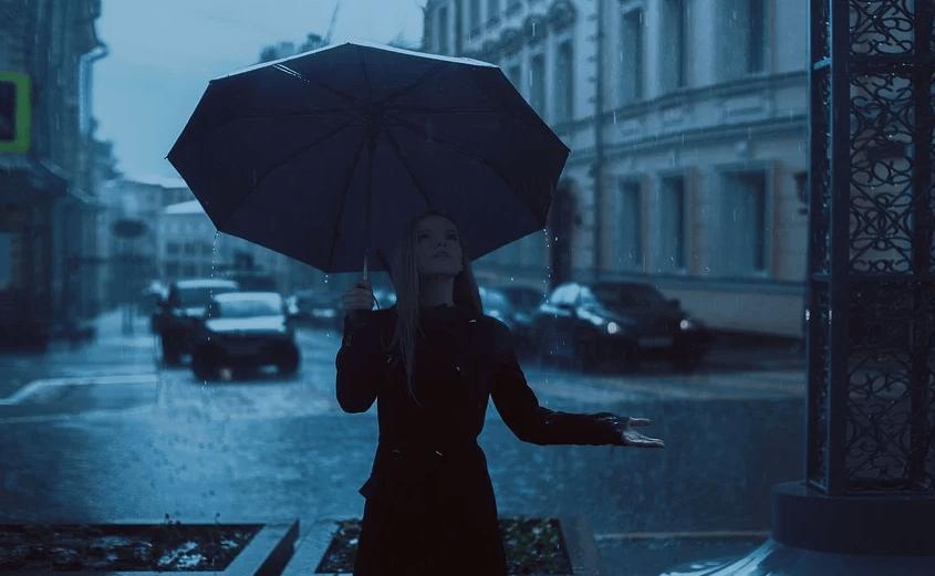 梅雨 コロナ