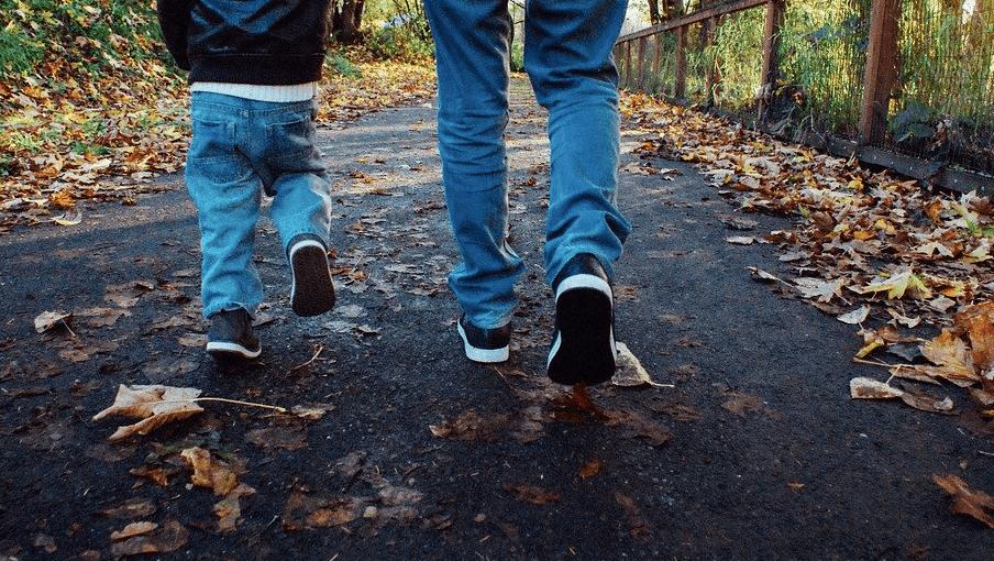 安全靴 プライベート 山道