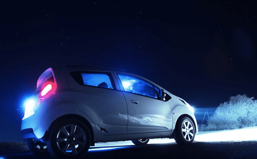 居眠り運転 注意