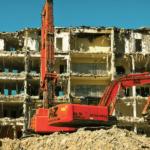 解体工事施工技士とはどんな仕事?受験資格や試験内容は難しいの?