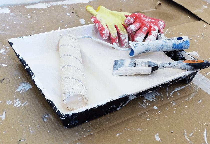 塗装工の仕事内容は?必要な資格や年収どのくらいもらえるの?