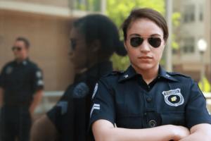 女性でも警備員になれる?需要増加中の女性警備員の強みとメリット