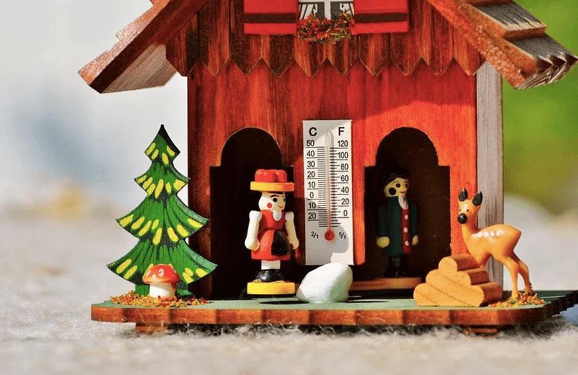 温熱環境ってなに?作業環境の気温や湿度の計測器はどんなものがあるの?