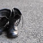 安全靴の劣化の見極め方!適切なタイミングで交換しないと危険です