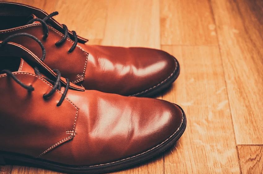 安全靴 洗い方