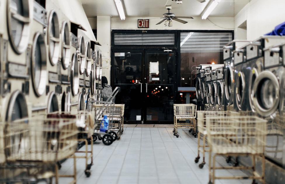 空腸服 洗濯