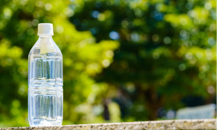熱中症対策に効果的な飲み物