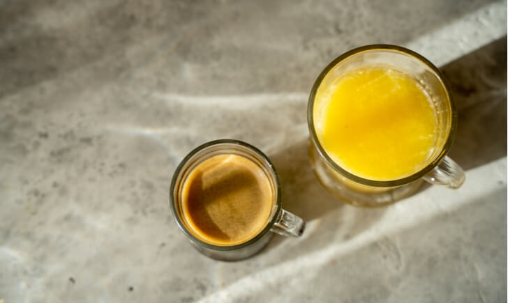 熱中症対策にNGな飲み物