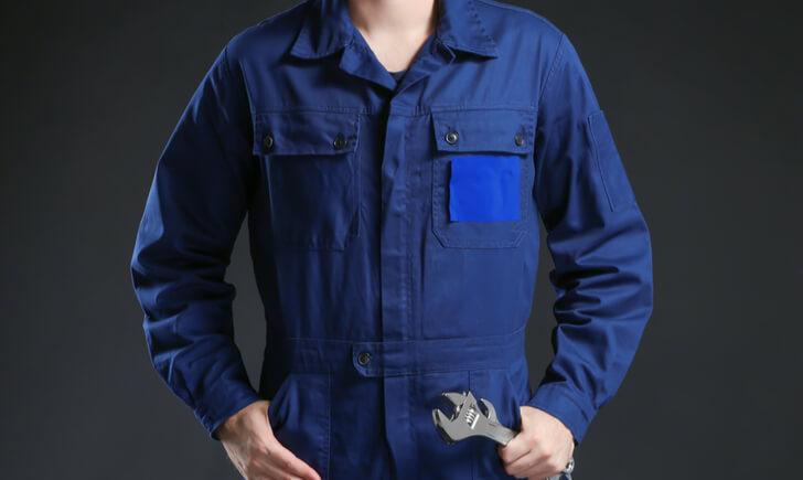 バッテリーセットの空調服おすすめ5選