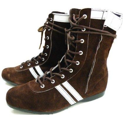 高所安全靴
