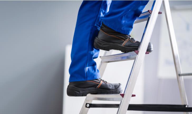 状況に合った安全靴を選んで快適な作業環境を