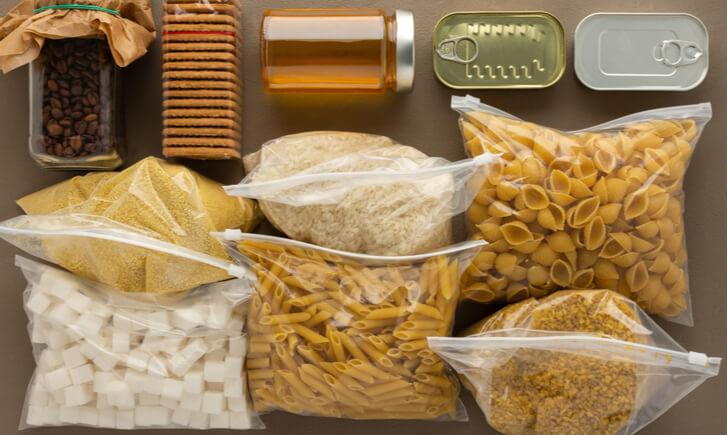 防災食は日々進化している!美味しい防災食でピンチを切り抜けよう