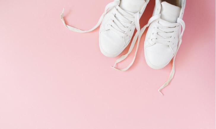 ファッション性も重要なレディース安全靴