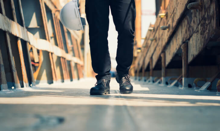 ミドリ安全の安全靴は高い安全性と信頼性